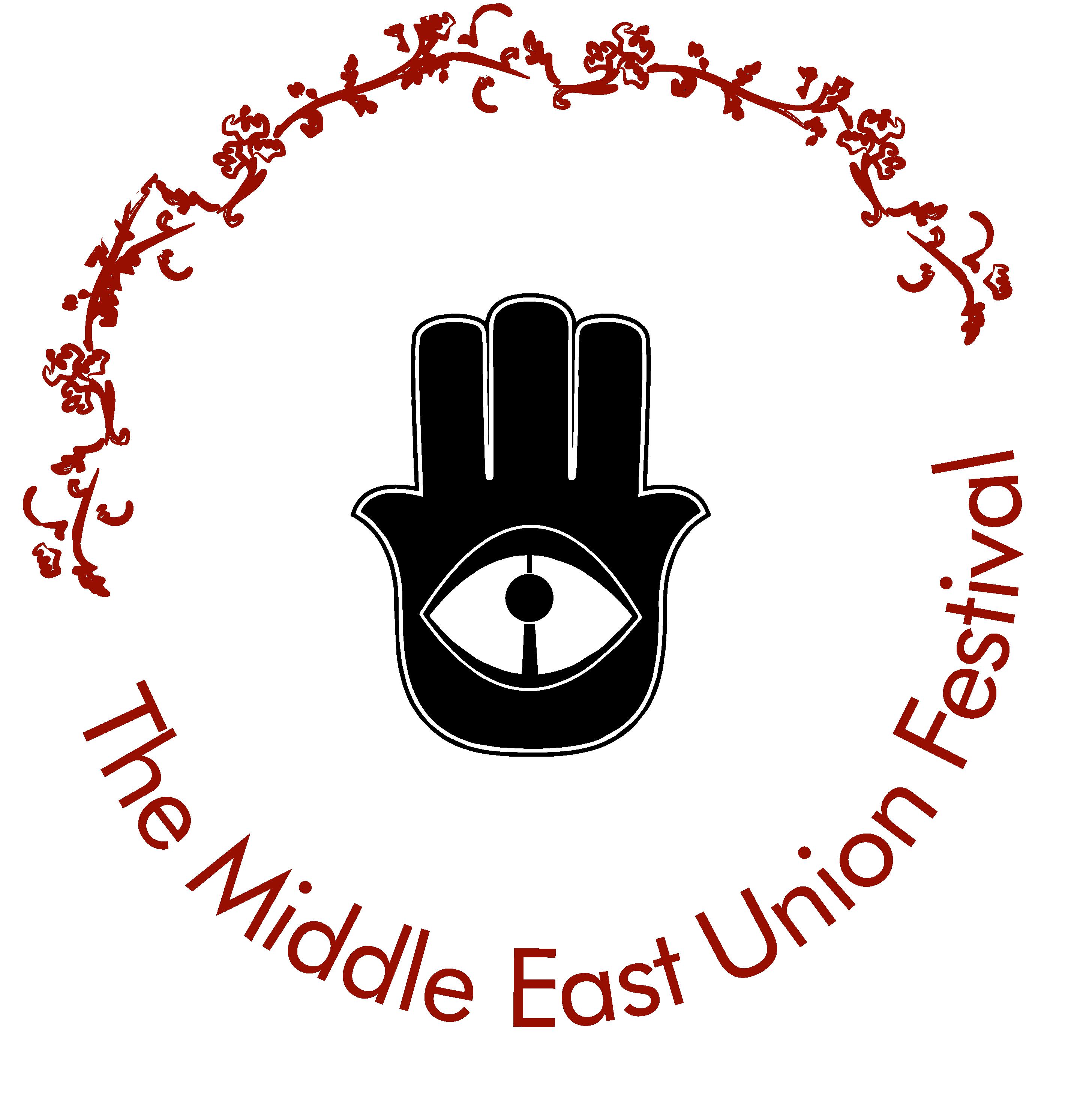 Logo Middle East Union